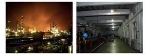 防爆灯在石油行业应用方案南通